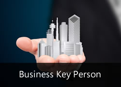 Business Key Person